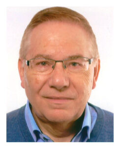 Gerhard Welland