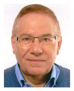 Gerhard Welland